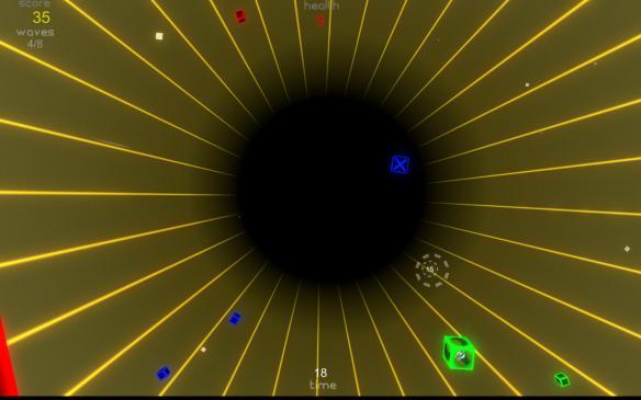 《像素盒子》游戏截图