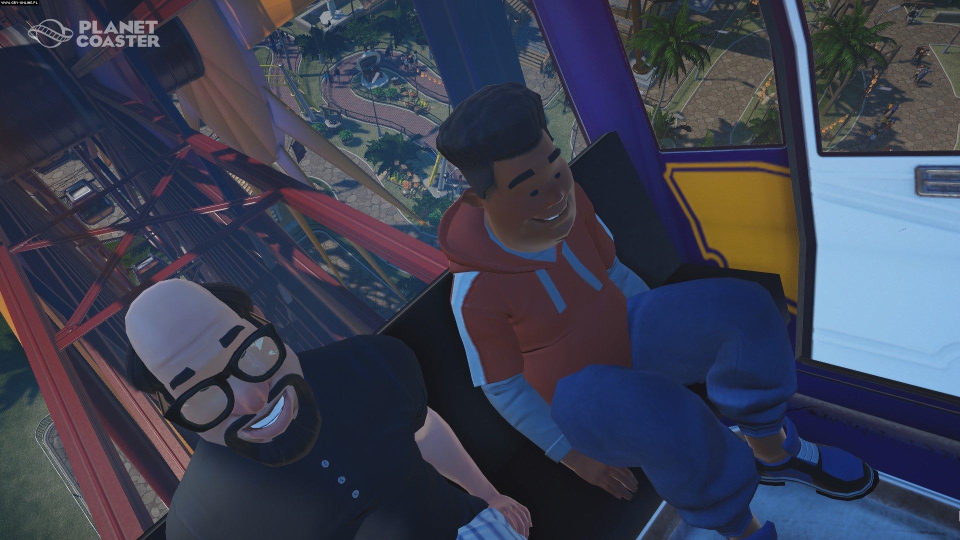 过山车之星/Planet Coaster