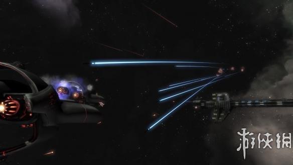 《索尔战舰》游戏截图
