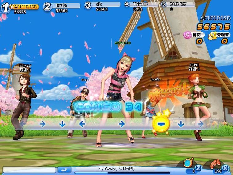 网页 版 qq 游戏