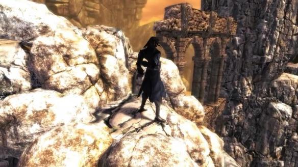 《阿尼玛:回忆之门》游戏截图-1