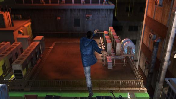 《如龙6》游戏壁纸-2