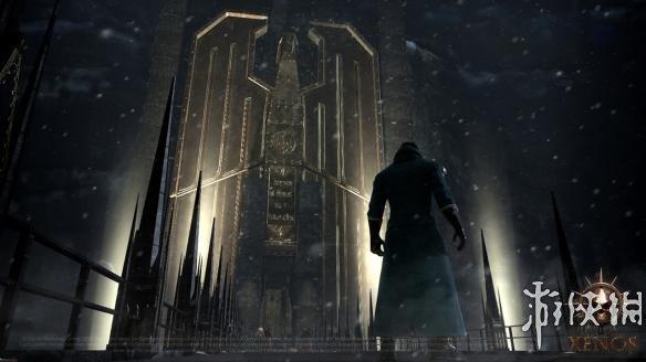 《艾森霍恩:异形审判官》游戏截图