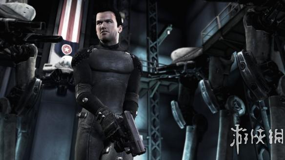 《暗影帝国:重制版》游戏截图