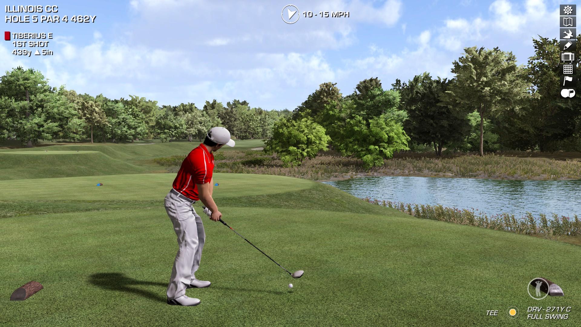 [杰克尼可拉斯完美高尔夫|JackNicklausPerfe炒鸭腿的窍门大全做法图片