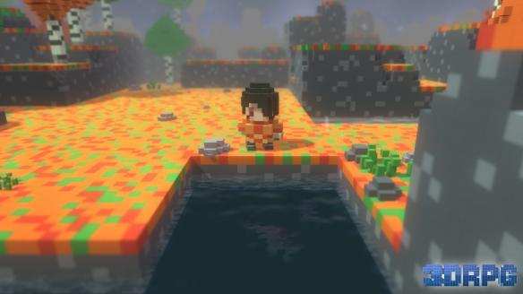 《3DRPG》游戏截图