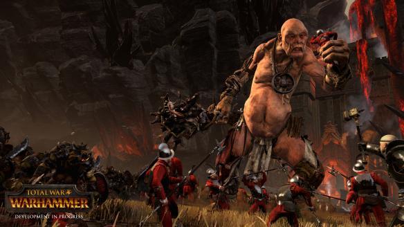 《战锤:全面战争》游戏壁纸-1-1