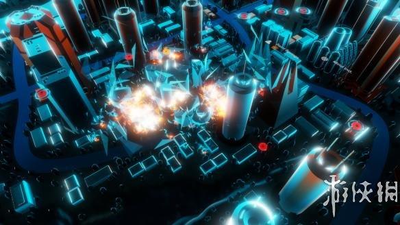 《僵尸城防御2》游戏截图
