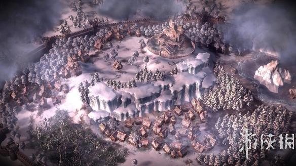 《伊多:霸权》游戏截图