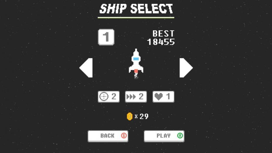 《位霸XL》游戏截图