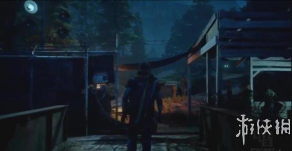 《往日不再》游戏截图