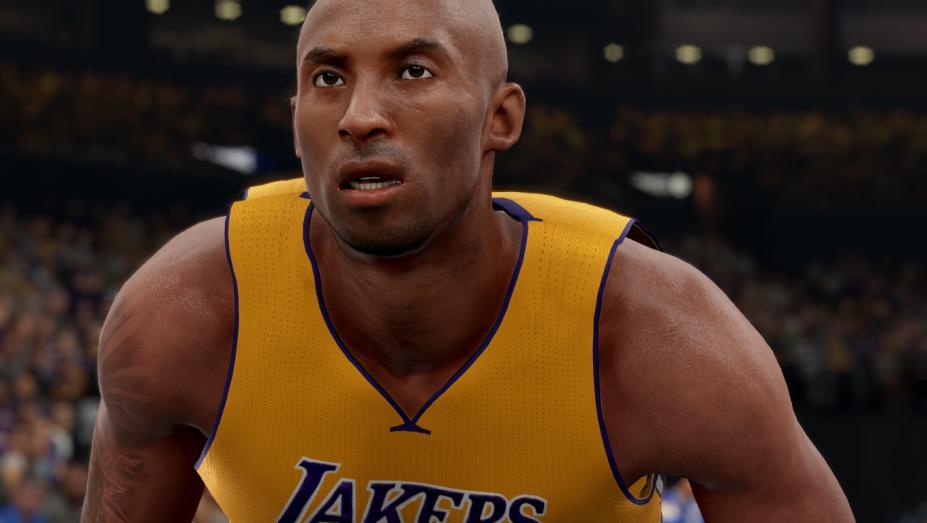 《NBA 2K17》精美截图