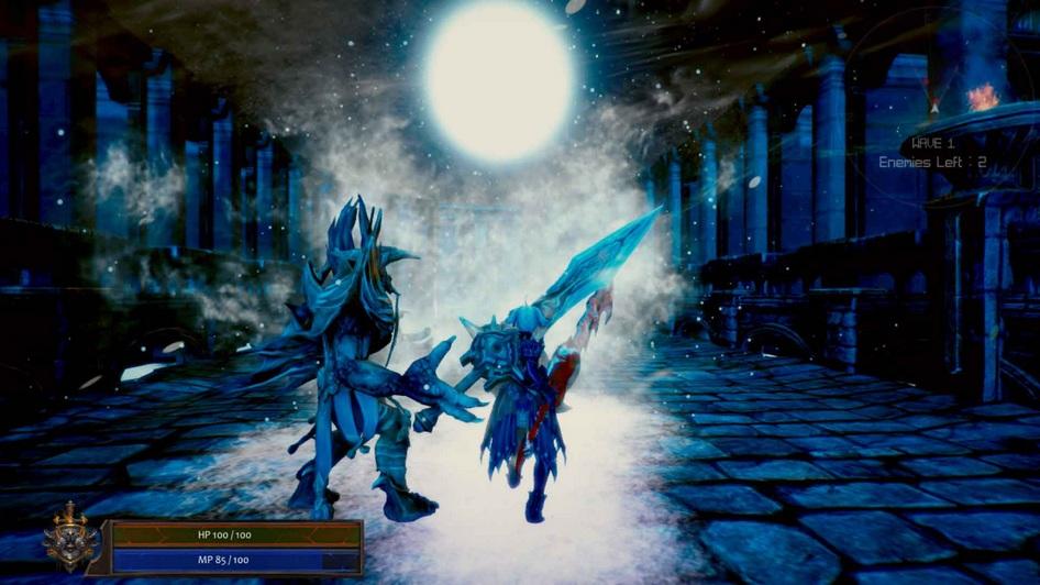 [灵魂之脑:黑暗骑士|solbrain knight of darkness|绿色免安装硬盘版