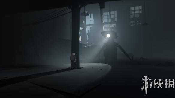 《Inside》游戏截图