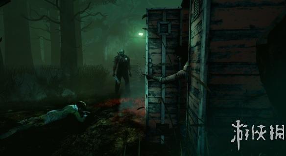 《黎明杀机》游戏截图-3-1