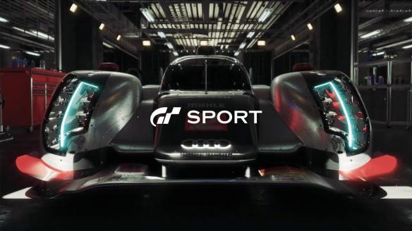 《GT SPORT》游戏截图-1
