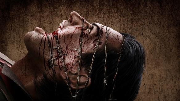 《恶灵附身2》游戏截图-1