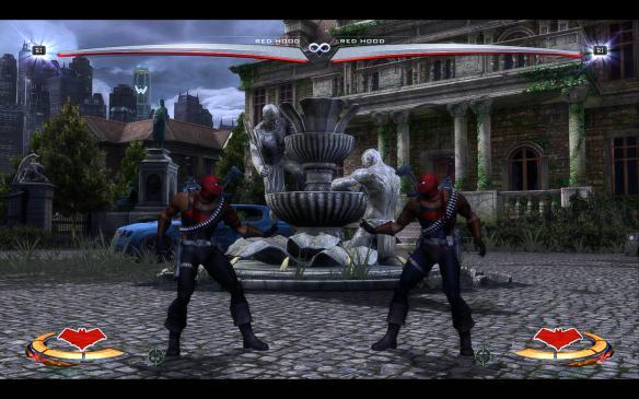 《不义联盟2》游戏截图-1