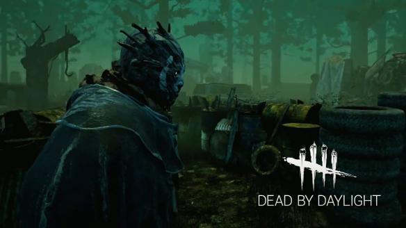《黎明杀机》游戏截图-1