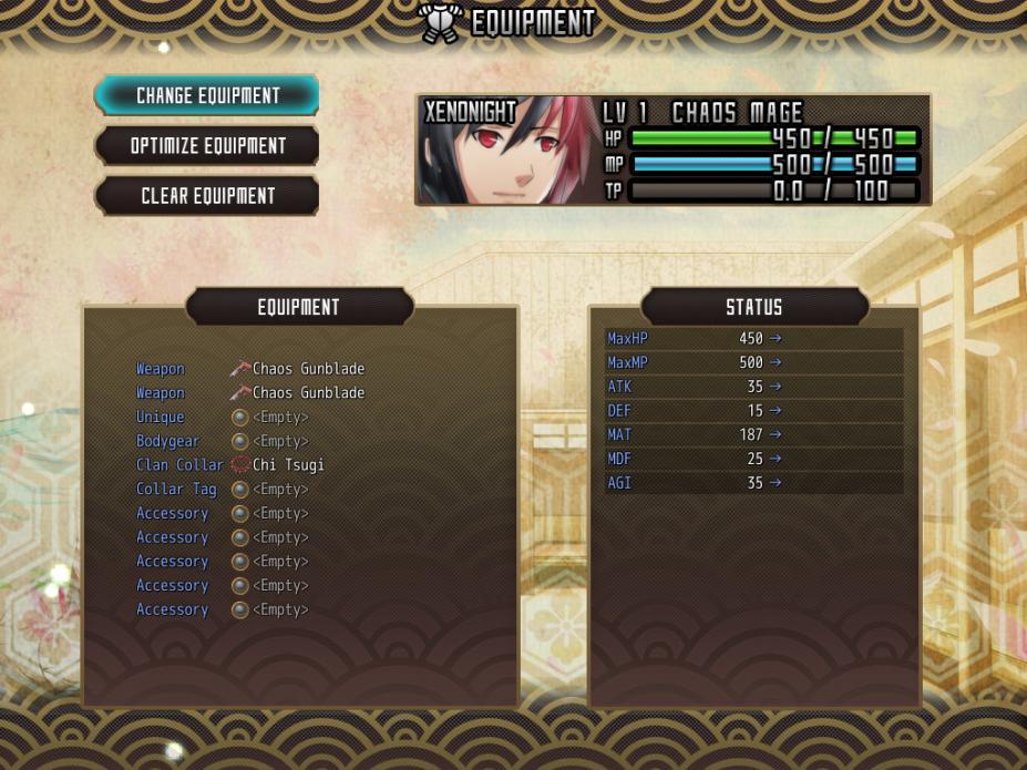 《氏族:双子传说》游戏截图