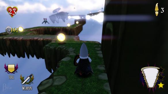 《矮人与精灵》游戏截图