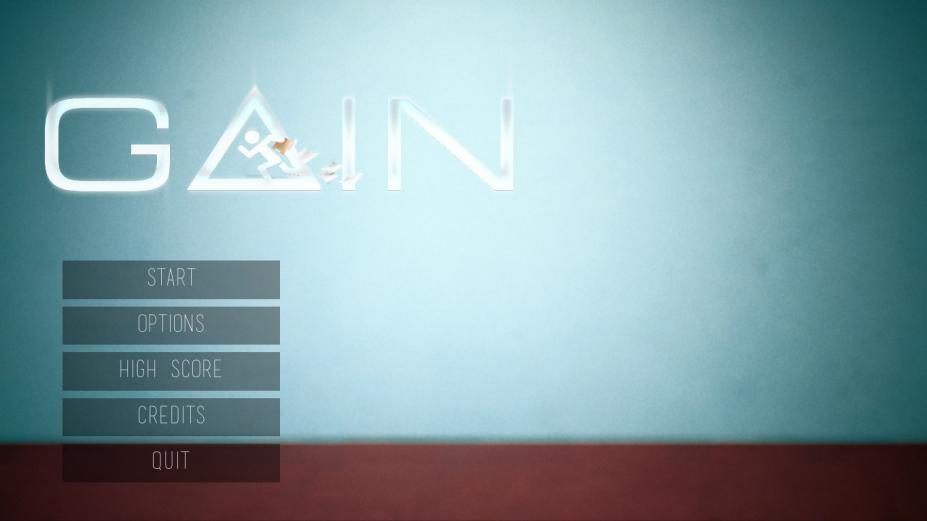 《GAIN》游戏截图