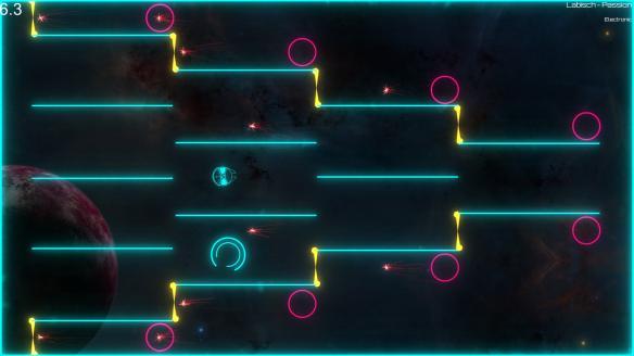 《霓虹太空2》游戏截图