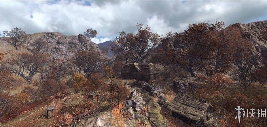 《王国陷落》游戏截图