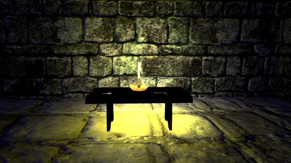 《精灵冒险》游戏截图