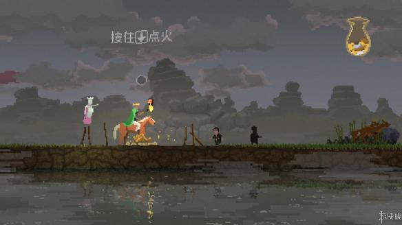 《王国:新大陆》中文截图