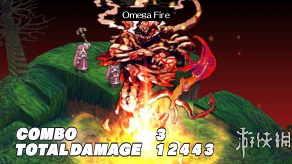 《魔界战记2》游戏截图