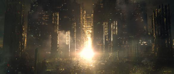 《杀出重围:人类分裂》游戏截图(3)
