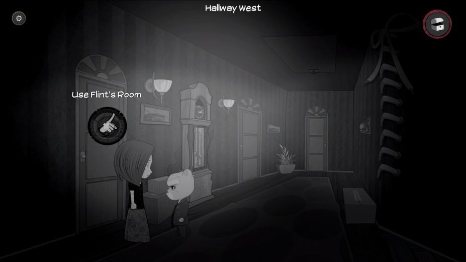 《与熊同行》游戏截图