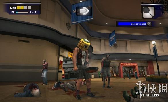 《丧尸围城》PC截图