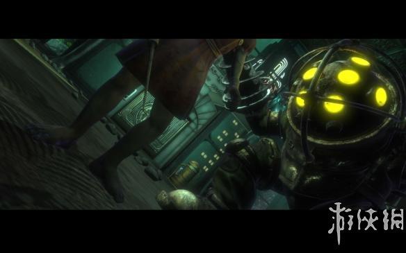 《生化奇兵重制版》游戏截图