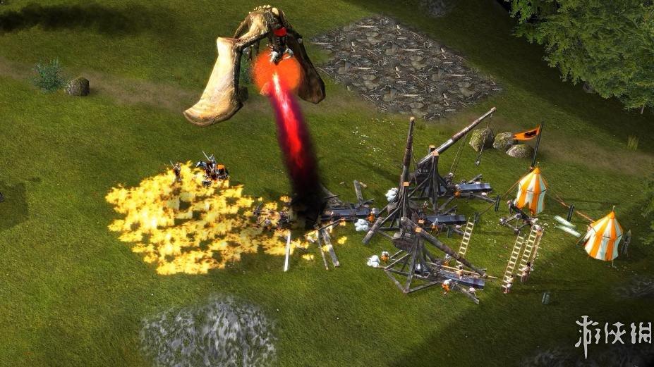 《要塞传奇STEAM版》游戏截图