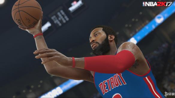 《NBA 2K17》游戏截图-3