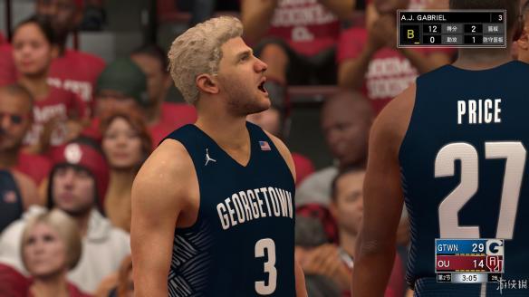 《NBA 2K17》游戏壁纸-1-1