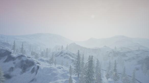 《突袭部队:极地风暴》游戏截图