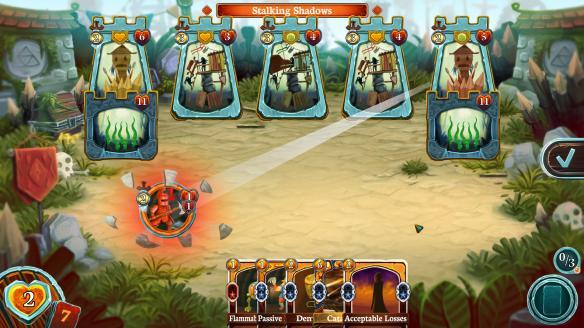 《围城》游戏截图