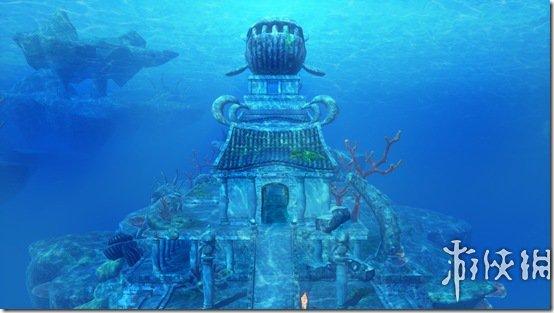《最终幻想世界》游戏截图