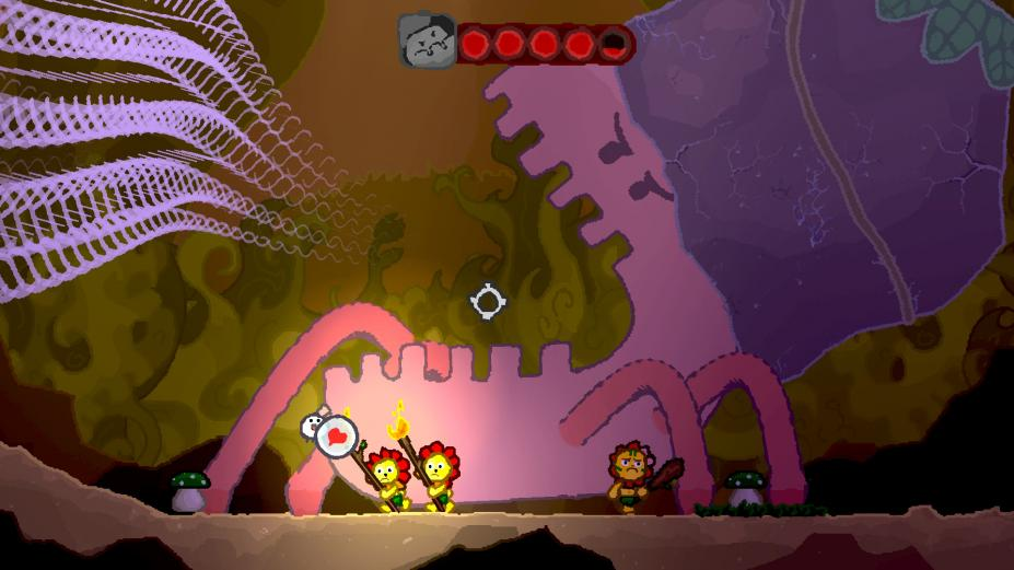 《Wuppo》游戏截图