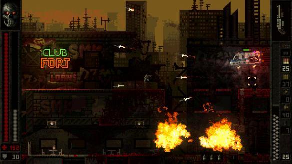 《屠夫》游戏截图