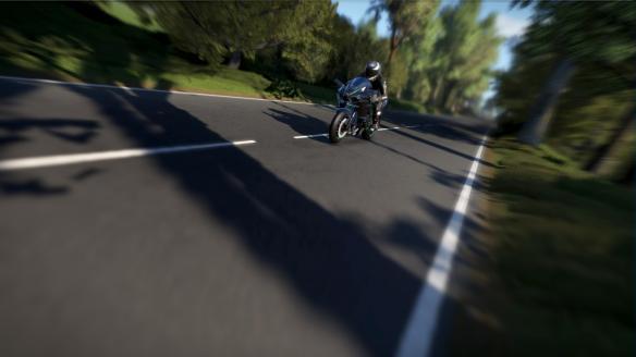 《极速骑行2》游戏截图-1