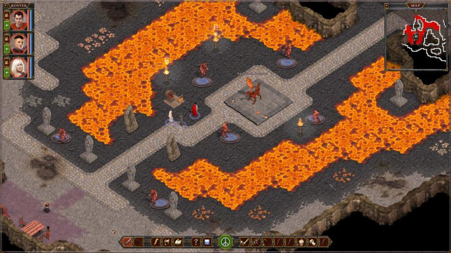 《阿瓦登3:开战》游戏截图