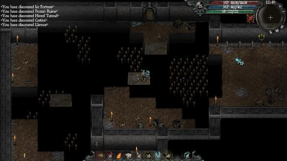 《第九个黎明2》游戏截图