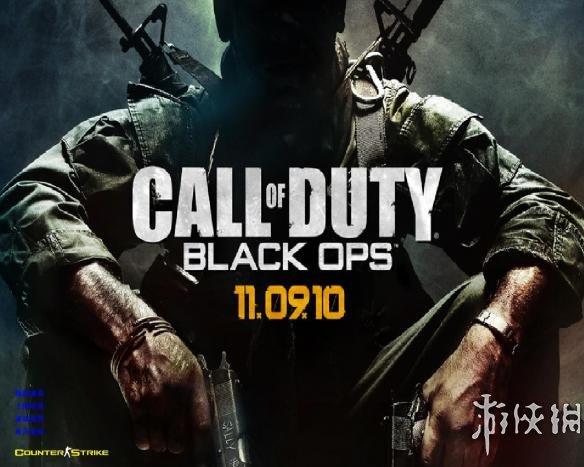 《反恐精英CS1.6》使命召唤迷你版游戏截图