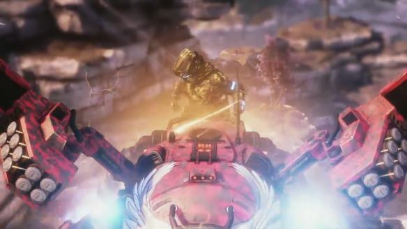 《泰坦陨落2》精美游戏截图