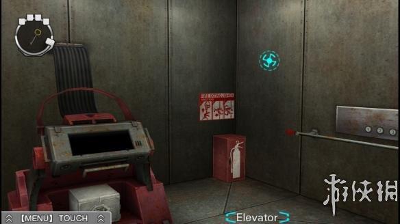 《极限脱出:九进制游戏》游戏截图