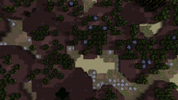 《复兴岛》游戏截图